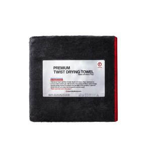 Fireball Black Fox Twist Drying Towel