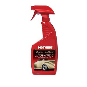 Mothers Showtime Quick Detailer