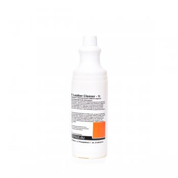 Tersus Leather Cleaner